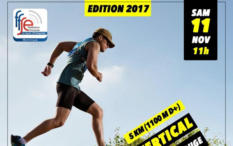 Le Kilomètre vertical - 11 novembre 2017
