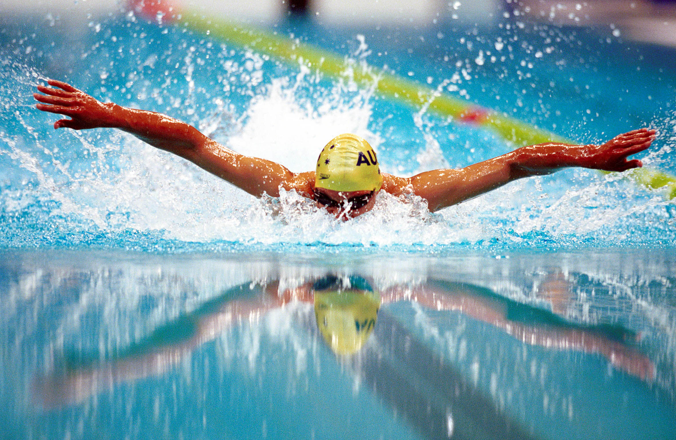 Natation Jeux nationaux du Sport d'Entreprise