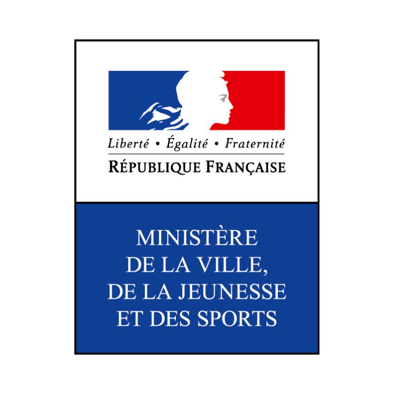 MINISTERE DES SPORTS PARTENAIRE FFSE