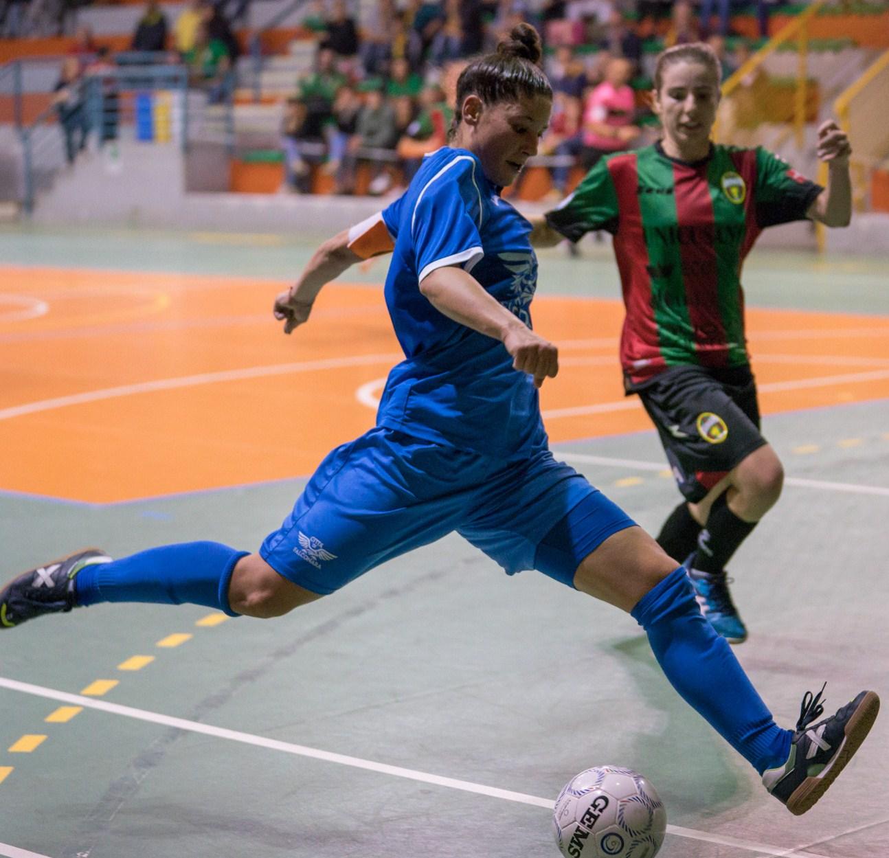 Futsal Jeux Nationaux du Sport d'Entreprise