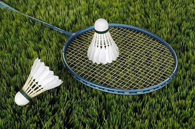Badminton Jeux Nationaux Martinique