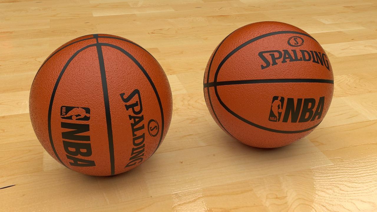 Basket Jeux Nationaux Martinique