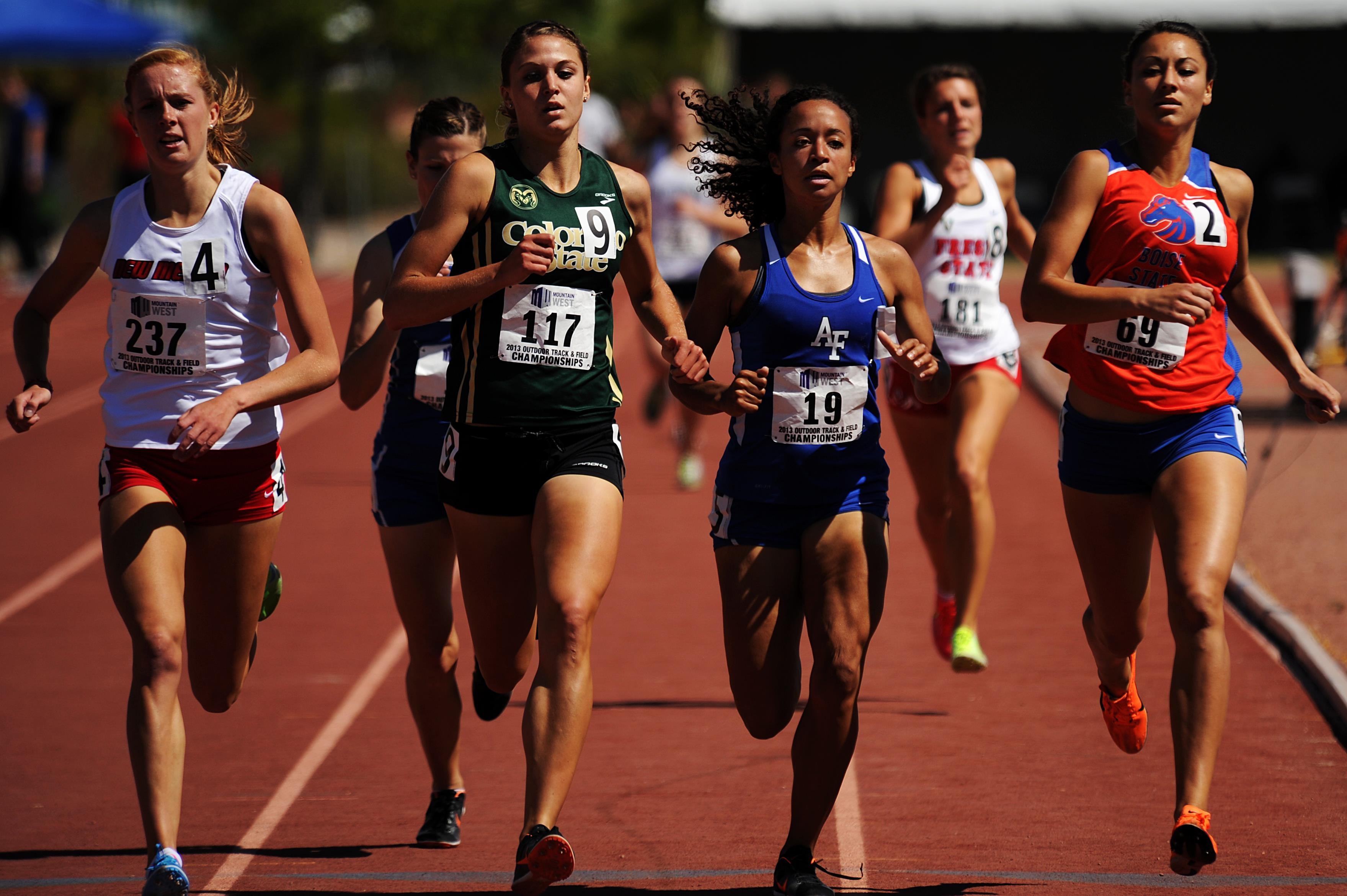 Athlétisme Jeux Nationaux Martinique