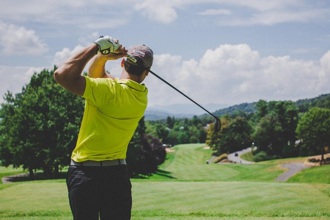 Golf Jeux Nationaux du Sport d'Entreprise