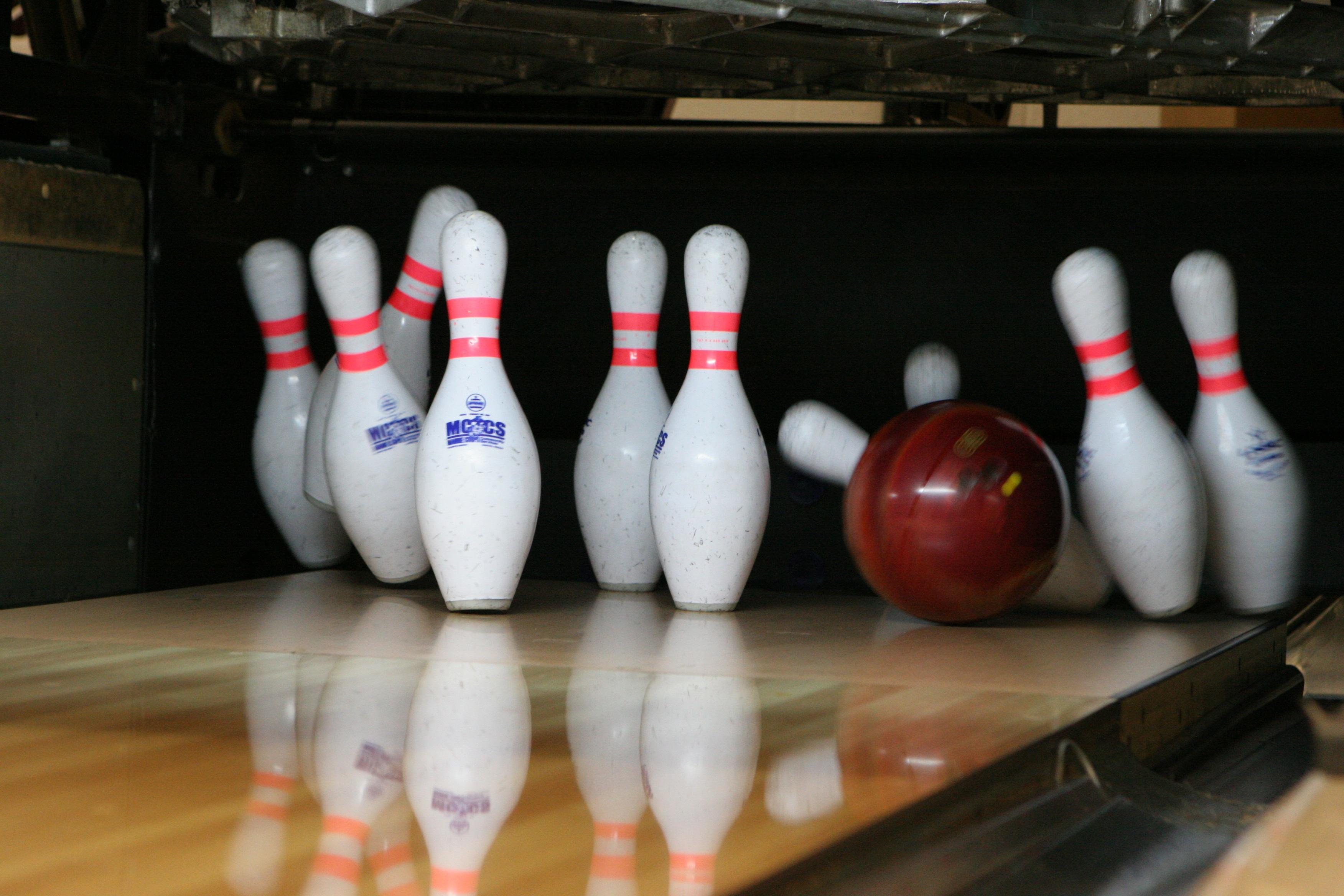 Bowling Jeux nationaux Tours 2020