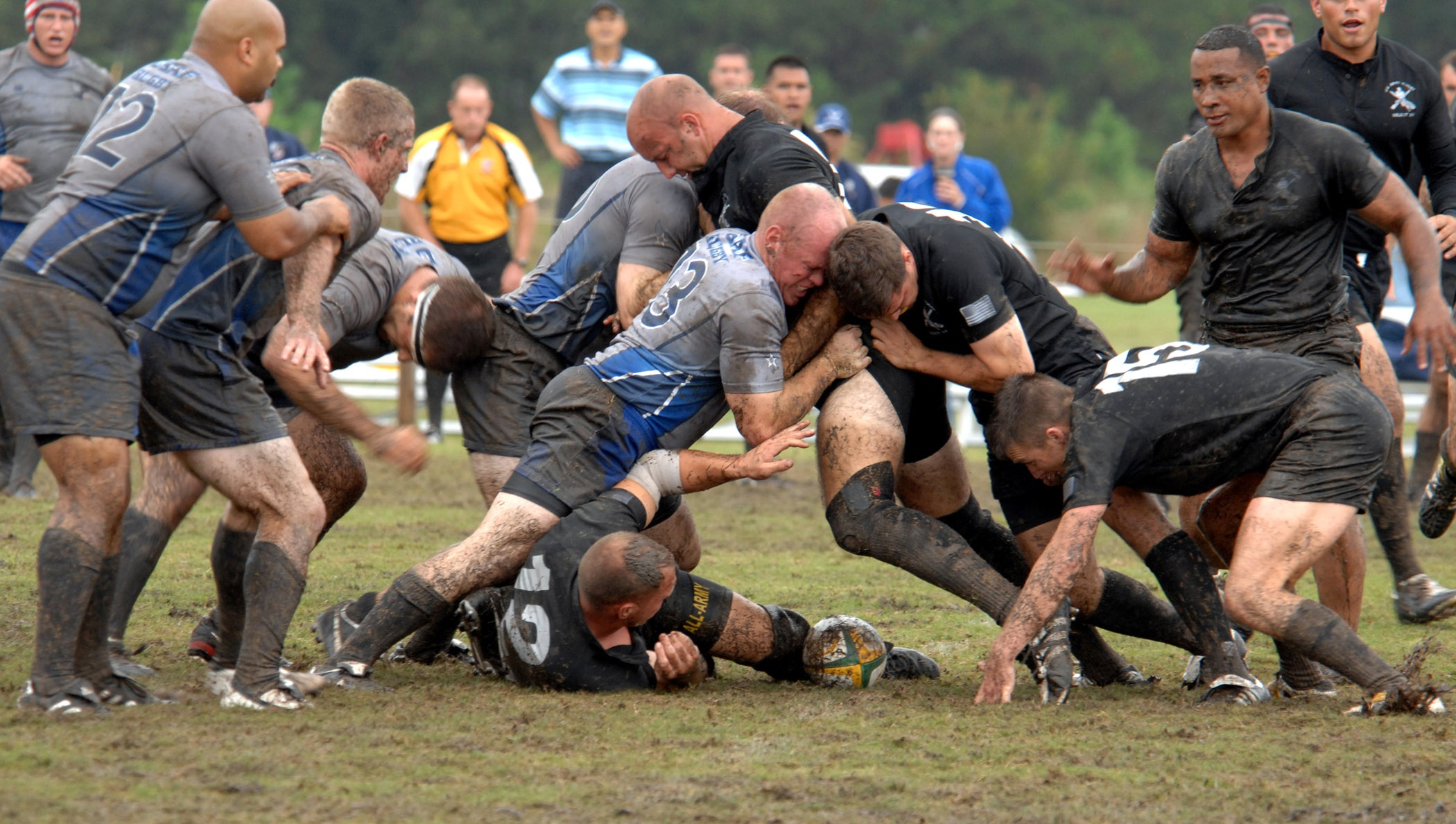 Rugby Jeux Tours 2020