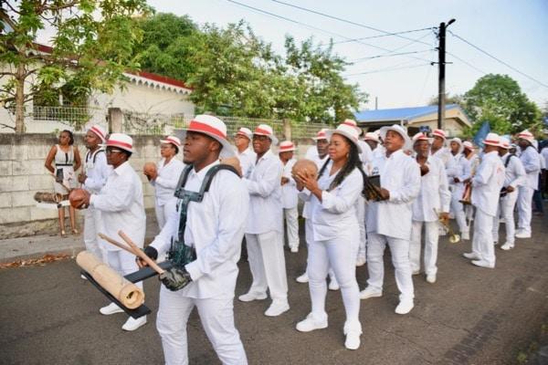 Article Jeux nationaux du Sport d'Entreprise Martinique 2019