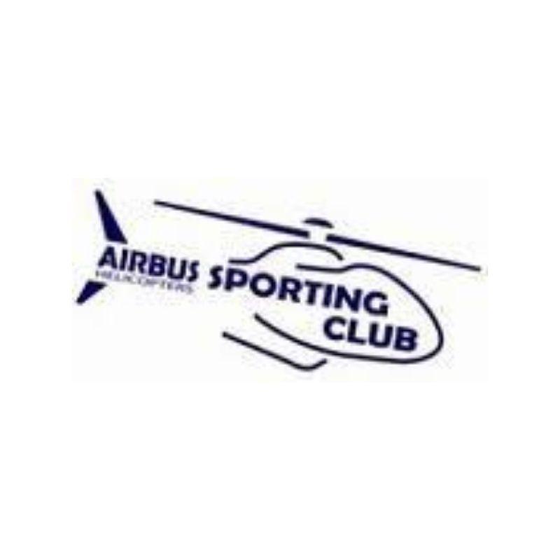 logo airbus sporting club
